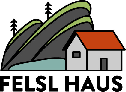 Felsl Haus in Nagel am See